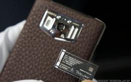 Cận cảnh nơi sản xuất những chiếc điện thoại Vertu đắt nhất thế giới