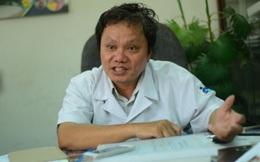 """Bác sĩ Trương Hữu Khanh: """"Anti vaccine kiểu nhóm, kiểu hùa là có tội với một thế hệ""""!"""