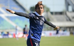 """Theo bước Công Phượng đến Nhật Bản, """"Messi Campuchia"""" trải qua 8 tháng đen tối"""