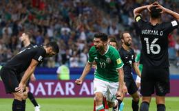 Ronaldo và đồng đội nhận tin kém vui sau chiến thắng vất vả