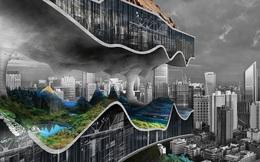 Bí mật tòa nhà chọc trời, có khả năng di chuyển và cứu đói hàng trăm người