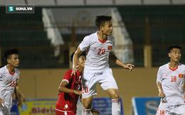 Sao U19 Việt Nam lỡ giấc mơ U20 World Cup vì lý do... chẳng đâu vào đâu