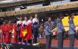 Tổng kết SEA Games 29 ngày 25/8: Bơi lội và điền kinh giúp Việt Nam bỏ xa Thái Lan
