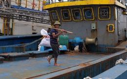 """Ngư dân tiết lộ bị doanh nghiệp đóng tàu """"lừa vào bẫy"""""""