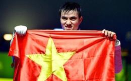 Đấu kiếm Việt Nam thắng Thái Lan đoạt HCV, tiếp tục xếp trên ở BXH