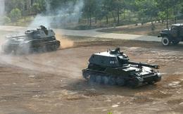 Tướng duy nhất làm tư lệnh hai binh chủng hiện đại của QĐND VN: Vinh dự hiếm thấy