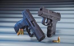 Top 10 súng ngắn tốt nhất thế giới