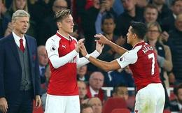 Wenger giữ lại Sanchez, Oezil đến hết mùa là đúng đắn hay sai lầm?