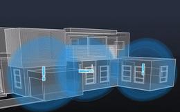 Các nhà khoa học vừa tìm ra cách chụp ảnh xuyên tường nhờ Wi-Fi