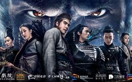 """Wukong - Ngộ Không kỳ truyện: Tây du ký phiên bản """"trai xinh, gái đẹp"""""""