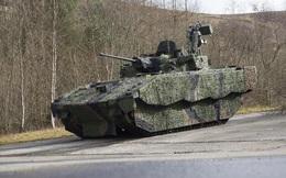 Xe chiến đấu Ajax bắn hạ tăng Nga cách 3km?