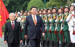 Thế giới đánh giá chuyến thăm Việt Nam của nguyên thủ Trung Quốc, Mỹ
