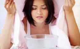 """""""Bài thuốc"""" đặc biệt chữa viêm xoang ngay tại nhà: Mỗi ngày chỉ làm 1 lần trong 2 tháng"""