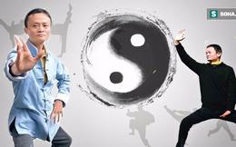 Bên trong tâm trí Jack Ma: thiền định, Thái Cực quyền và... rocker!
