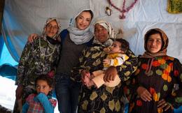 Mối lo sợ ngầm khiến dân Trung Quốc phản đối tiếp nhận người tị nạn từ Trung Đông