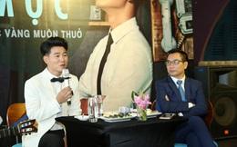 """Ca sĩ Việt Tú: Chi Pu nông nổi khi phát ngôn """"cầm mic lên là thành ca sĩ"""""""