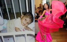 Lột xác sau 10 năm bị bỏ rơi, cô bé để mẹ đẻ bỏ con nhận cái kết xứng đáng