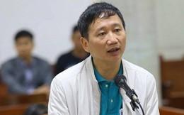 """Trịnh Xuân Thanh: Đã trả lại tiền cho doanh nghiệp, """"lẽ ra phải được tuyên dương"""""""
