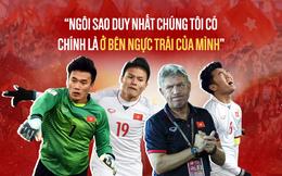 """""""U23 Việt Nam không có những ngôi sao"""""""