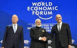 Chủ nghĩa bảo hộ bị lên án mạnh mẽ tại Davos