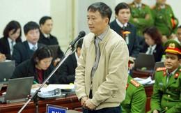 Luật sư truy số tiền 14 tỷ trước khi đến tay Trịnh Xuân Thanh