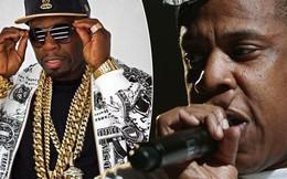 Rapper đình đám 50 Cent bất ngờ kiếm được hàng triệu USD nhờ bán đĩa hát bằng bitcoin