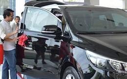 Cẩn trọng khi mua xe ô tô dịp Tết