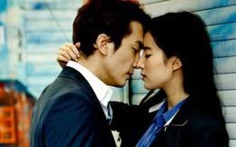 """3 năm hò hẹn, chuyện tình Song Seung Hun - Lưu Diệc Phi kết thúc buồn như phim """"Third Love"""""""