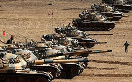 Bỏ rơi người Kurd tại Afrin, Mỹ hàn gắn quan hệ với Thổ Nhĩ Kỳ