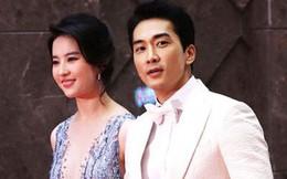 Song Seung Hun - Lưu Diệc Phi: Là tình yêu thật sự hay chiêu trò truyền thông đánh lừa khán giả suốt 2 năm qua?