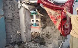 Trúng tên lửa từ UAV, thủ lĩnh Taliban khét tiếng chết thảm trong nhà tắm