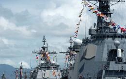 Mỹ mời Trung Quốc tham gia tập trận RIMPAC