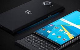 BlackBerry từ bỏ hoàn toàn mảng kinh doanh smartphone, chuyển sang IoT