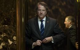 Ông Trump định sa thải công tố viên điều tra Nga, nhưng phải từ bỏ vì thân tín dọa bỏ việc
