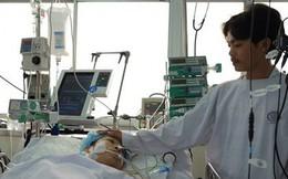Nghĩ cảm cúm thông thường, thai phụ bất ngờ nguy kịch