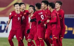 Tiền thưởng liên tục tăng, U23 Việt Nam vừa đón thêm 60 lượng vàng