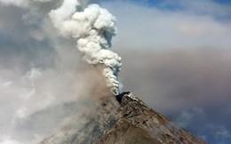 Philippines sẵn sàng đối phó với núi lửa Mayon phun trào