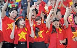 Hà Nội có bao nhiêu điểm xem bóng đá miễn phí?