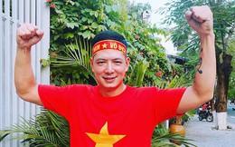 Sao Việt người bỏ show, người hào hứng sang Trung Quốc ủng hộ U23 Việt Nam