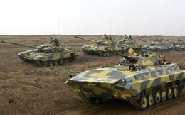 Sức mạnh đáng gờm của quân đội Uzbekistan ở vùng Trung Á