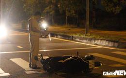 Tai nạn trong đêm tại làng đại học, 3 nữ sinh trọng thương