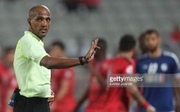 Trọng tài được thay ngay trước giờ G & duyên may với U23 Việt Nam