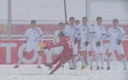 U23 Việt Nam 1-2 U23 Uzbekistan: U23 Việt Nam để thua đúng cuối cùng