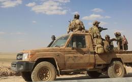 """Mỹ bày trận """"quần"""" Nga sa lầy trong cuộc chiến Syria"""
