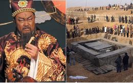 Bí mật sau đằng sau việc phải dùng đến 21 chiếc quan để chôn cất di thể Bao Thanh Thiên