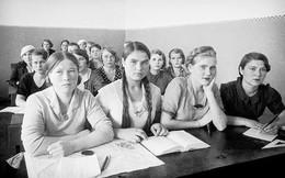 Chùm ảnh quý hiếm về nước Uzbekistan Xô viết hồi đầu và giữa thế kỷ 20