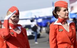 Cuộc sống sang chảnh của tiếp viên hàng không