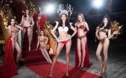 Nhà thiết kế trang phục bikini trên máy bay đón U23 VN phẫn nộ: Tôi rất sốc và ngỡ ngàng!