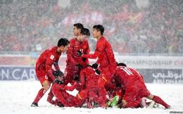 """Sau trận Chung kết, U23 Việt Nam được nhiều doanh nghiệp, cá nhân hứa """"thưởng khủng"""""""