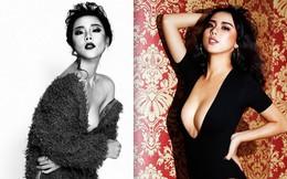 Người mẫu diễn bikini trên máy bay đón cầu thủ U23 Việt Nam nổi tiếng cỡ nào?